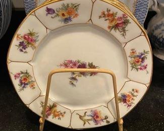 Set of 6 Plates