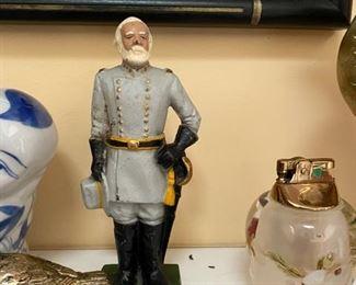 Cast Iron Robert E Lee