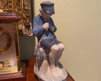 Royal Copenhagen Figurine
