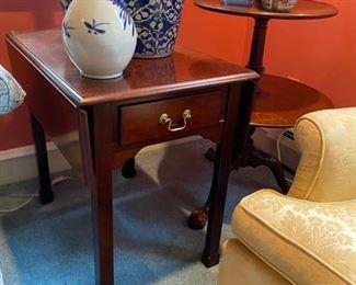 Pembrke Table - 1 of 2