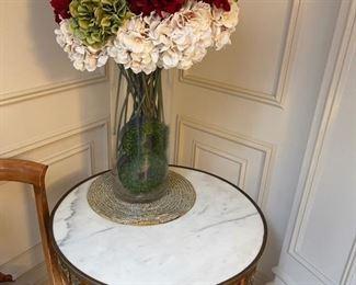 beautiful  floral centerpiece