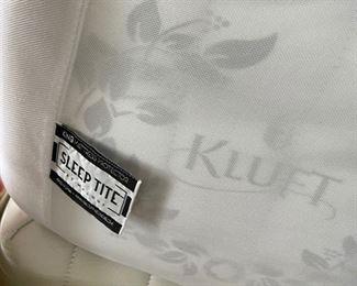 mattress Kluft