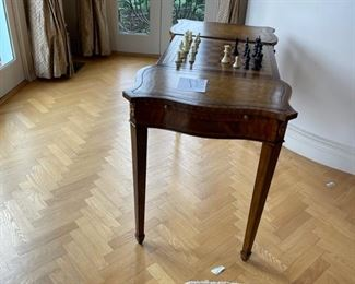 maitland smith gaming table