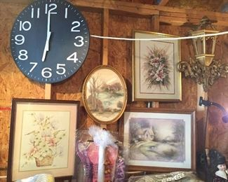 Art & Decorative Items