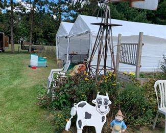 Yard and Garden items