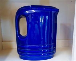 Omma retro pitcher