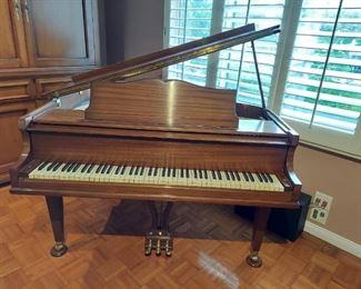 Baldwin Bay Grand Piano