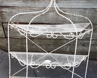 SHABBY WIRE