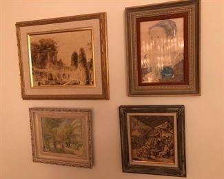 Wall Art Pieces