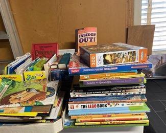 Childrens Books, Puzzle