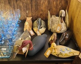 Signed Decoys