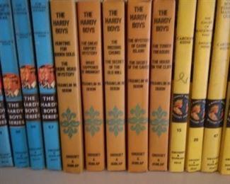 More vintage books