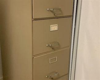 Workshop File Cabinet