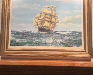 Cutty Sark Picture