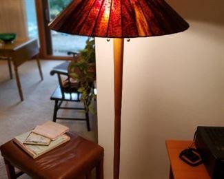 FLORR LAMP