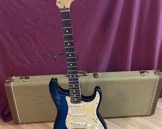 Bonnie Raitt Signature Series Stratocaster