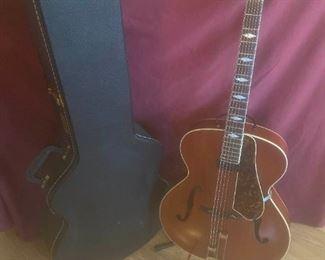 Epiphone Guitar #2