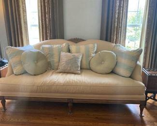 Jeffco sofa