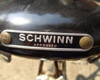 Schwinn made in Chicago