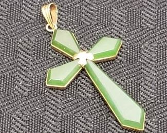 Jade Cross