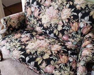 Love Sofa/Chair - nice