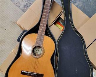 006 Aria Guitar