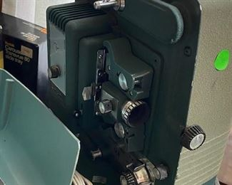 Keystone K98 Projector