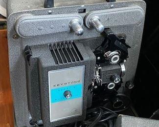 Keystone Projector