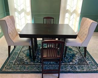 006 Dining Room Table Set