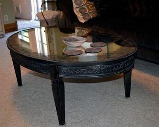 Arhaus Coffee Table