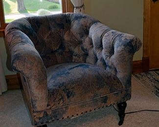 Arhaus Tangier Chair