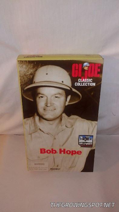 BOB HOPE GI JOE