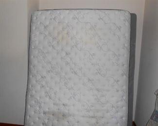Queen mattress good condition