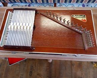 Port a harp