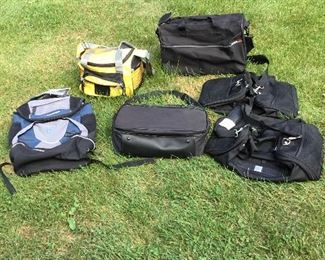 B003 Duffle Bags