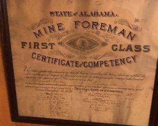 Original Mining Document