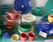 FIESTA  WARE WILL PRICE PIECES SEPARATELY