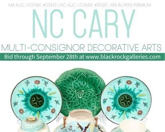 NC CARY MULTICONSIGNOR CT