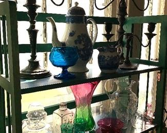 Large Selection of Antiques