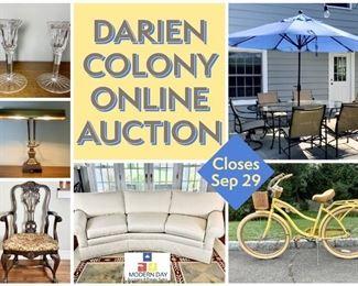 Darien Colony