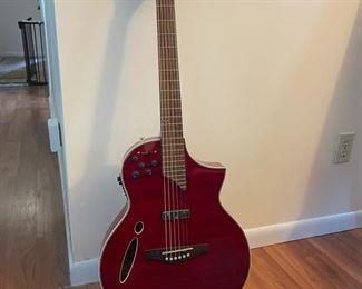 Ibanez Montage guitar