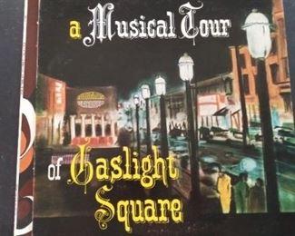 Gaslight Square record album