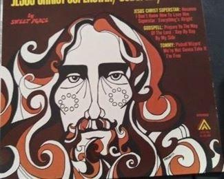 Jesus Christ Superstar album