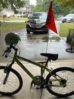 Bike and Accessories