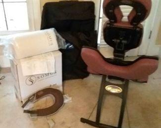 Earthlite Massage Chair