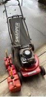 Snapper Push Mower Gas Jugs