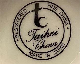 China detail