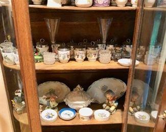 Egg Coddler Collection / Hummels