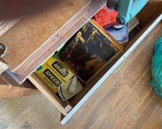 more -in every drawer