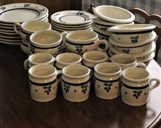 Stoneware Set/Awesome